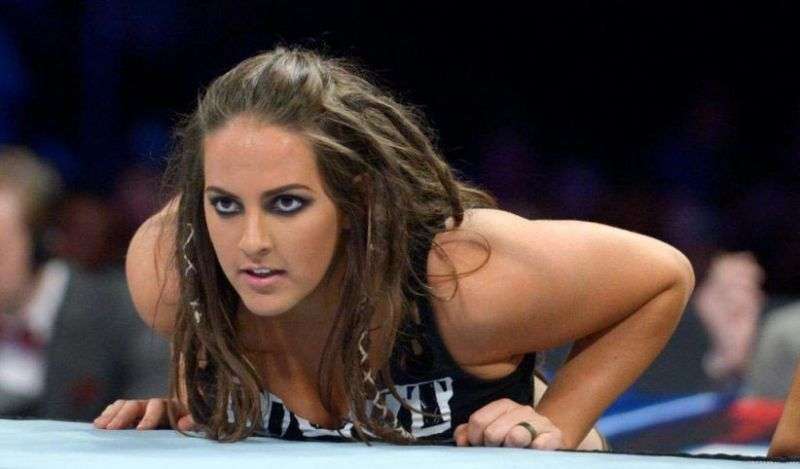 Will we see more of Sarah Logan now?