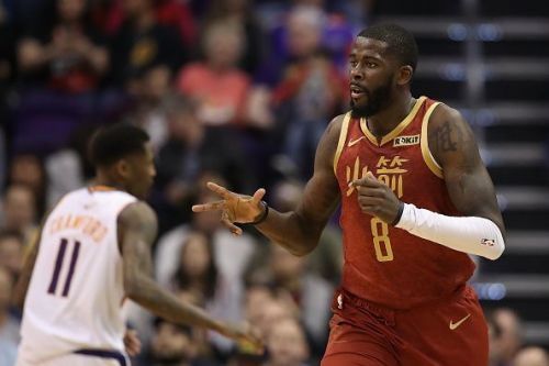 James Ennis III is facing a further week on the sidelines