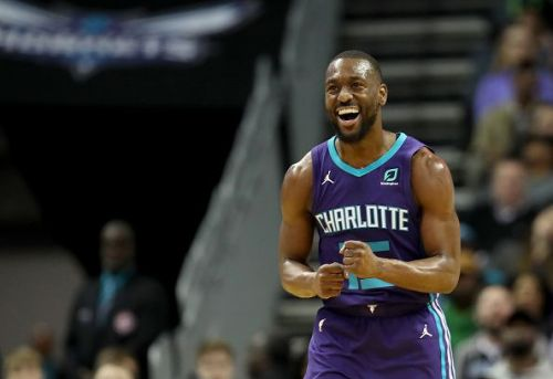 Kemba Walker is expected to leave the Charlotte Hornets
