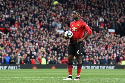 Manchester United won't let Paul Pogba go cheaply
