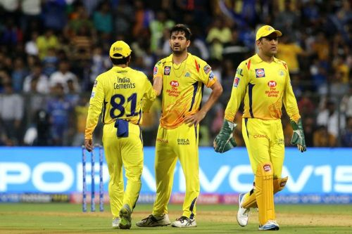 Can CSK get back to winning ways against KXIP (Picture Courtesy -BCCI/iplt20.com)