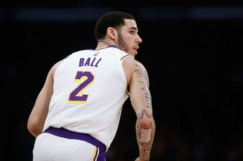Lonzo Ball has agreed to part ways with his agent of two years