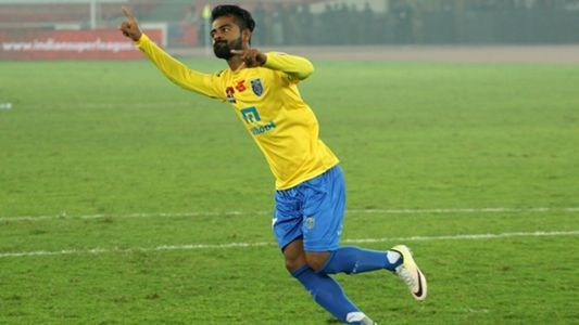 Mohammad Rafique has been a flop for Mumbai City FC this season