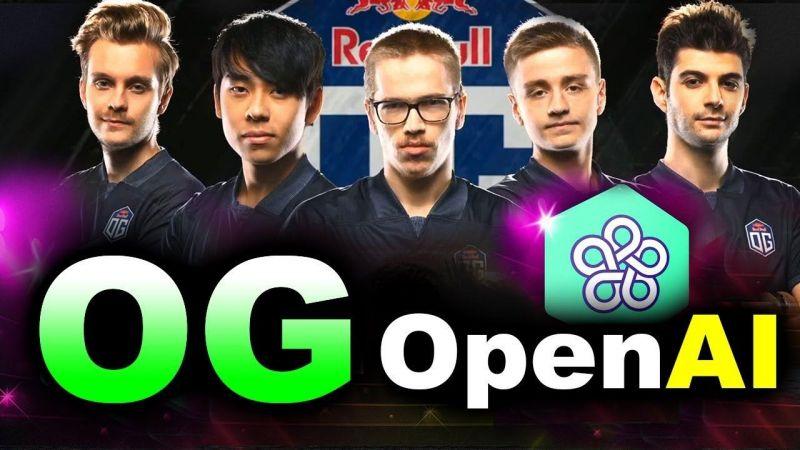 Open AI vs OG