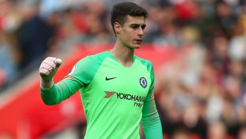 Kepa is proving to be a value for money signing for Chelsea