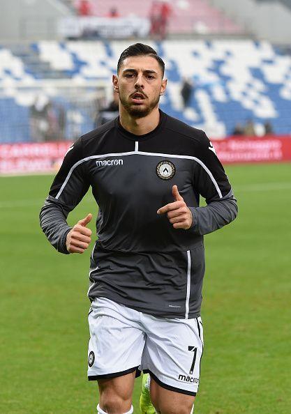Giuseppe Pezzella Profile Picture