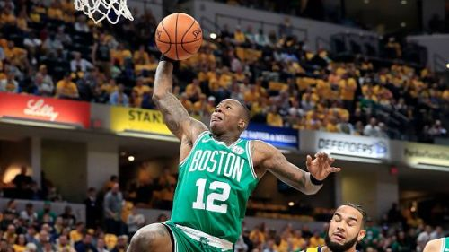 Boston Celtics have moved to the next round of the NBA