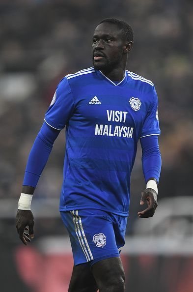N A Oumar Niasse Profile Picture
