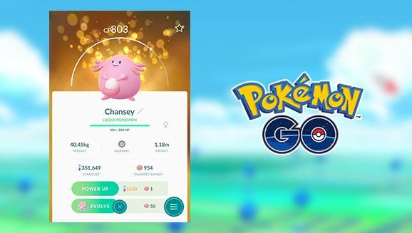 Pokemon Go: New lucky friends feature will be on 0 139 1 update