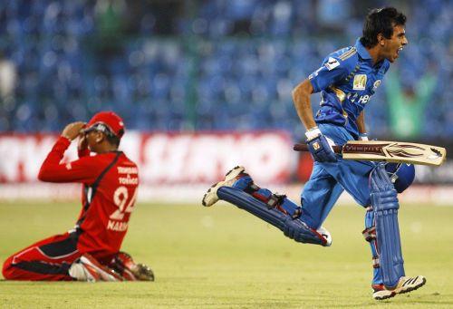 Yuzvendra Chahal - Image Courtesy ( BCCI/IPLT20.com)