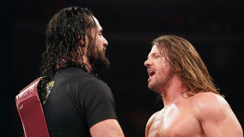What are the four shockers WWE could be planning for Raw?