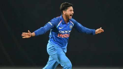 He has picked 20 international wickets in this calendar year