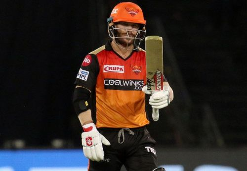 SRH would be greatly affected by the departure of David Warner.
