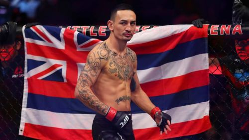 Max Holloway has been one of the biggest forces in the UFC over the past few years!