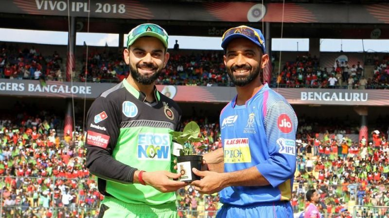 Which team will register their first win in IPL 2019?