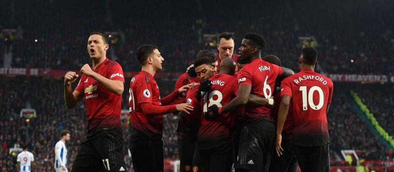 Manchester United has revitalised since the arrival of Ole Gunnar Solskjaer
