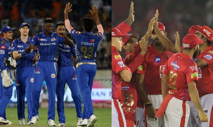 Will MI be able to exact its revenge or will KXIP get closer to the playoffs?