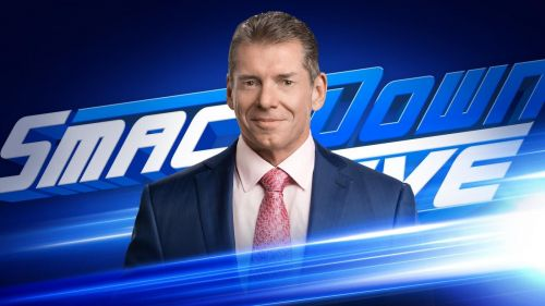 Who could be SmackDown Live's new marquee signing?