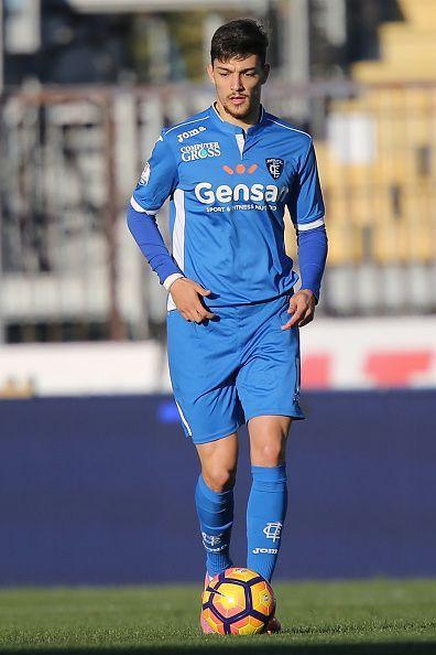 Federico Barba Profile Picture