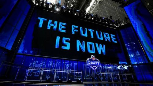 The 2019 NFL Draft is here