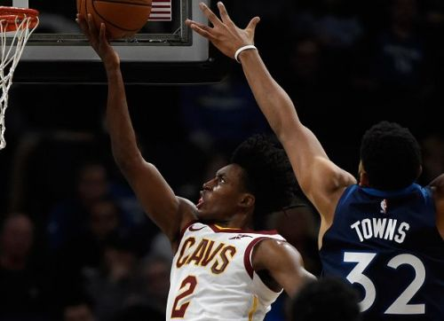 The Cavs will finish their road trip against the Warriors