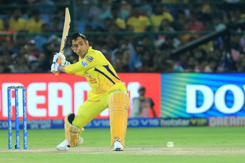 IPL 2019: How the MSD factor has changed CSK