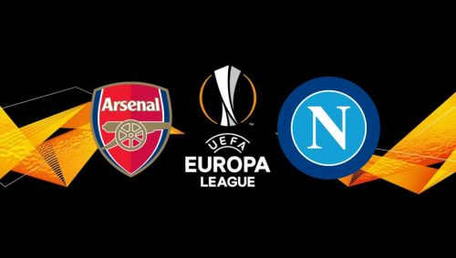 Arsenal vs Napoli (Europa League)