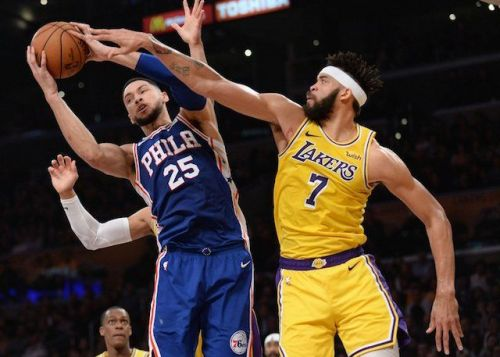 JaVale McGee has started most of the season and has arguably been their second best free agent signing after LeBron James.