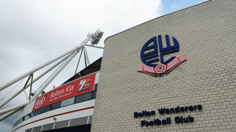 bolton wanderers stadium - cropped