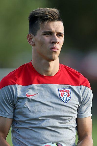 Alfredo Morales Profile Picture