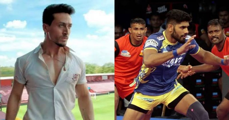 Athul MS will play Kabaddi in Dharma Productions movie Student of the Year 2