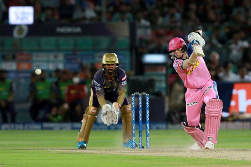 Rajasthan Royals Vs Kolkatta Knight Riders