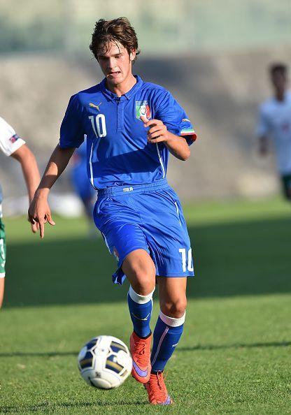 Andrea Adorante Profile Picture