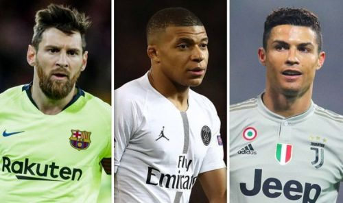 Kylian Mbappe has said it's not right to choose one over the other