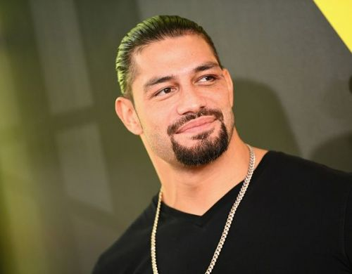 Roman Reigns has moved to SmackDown Live for the first time in his career