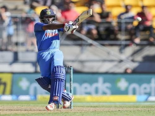 Ambati Rayudu's recent dip in form might go against form