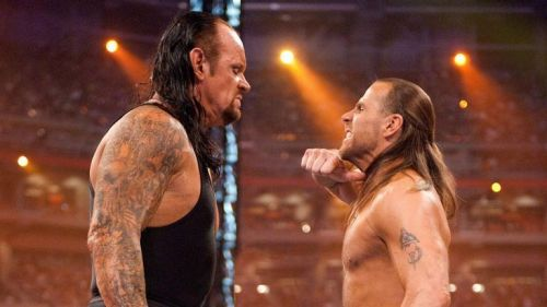 The Biggest Match On The Card
