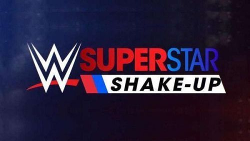 WWE Superstar Shake-up is scheduled for next week