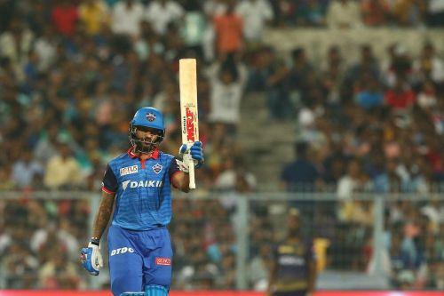 Shikhar Dhawan (Source: BCCI/IPLT20.com)