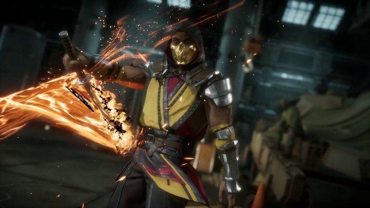 Page 2 Mortal Kombat 11 Release Date Pre Order Bonuses Story