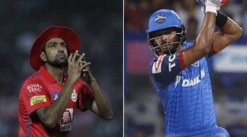 Ashwin & Shreyas