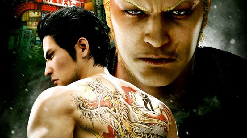 Yakuza 2 dating kreft kvinne singel