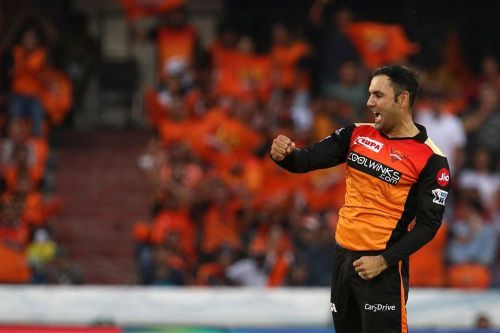 Mohammed Nabi picked 4 wickets against RCB (Image credits: iplt20.com)