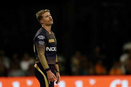 Will Lockie Ferguson get another chance for Kolkata Knight Riders? (Picture Courtesy-BCCI/iplt20,com)