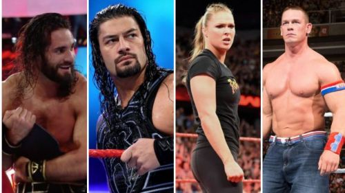 WrestleMania 35 gave us a lot to talk about