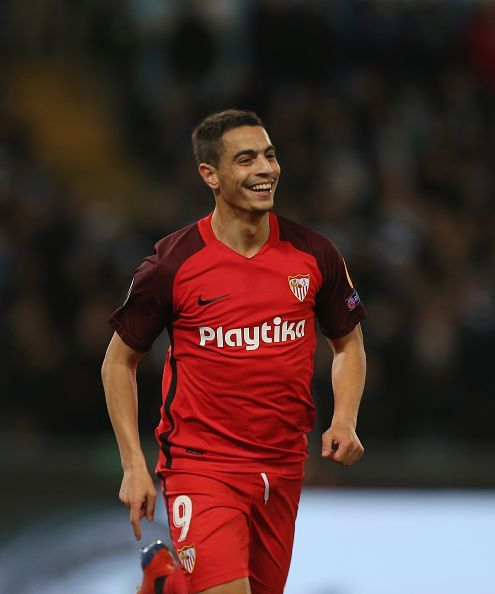 Wissam Ben Yedder Profile Picture