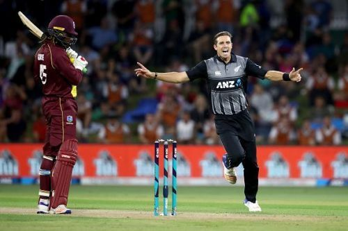 Tim Southee can change RCB