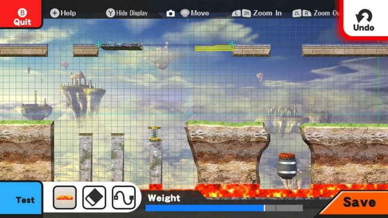 Image result for map builder smash ultimate