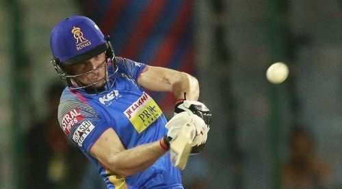 Jos Buttler notched yet another half century