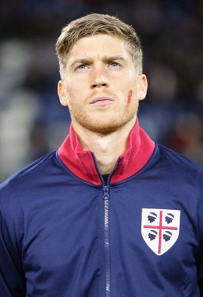 Filippo Romagna Profile Picture
